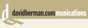 David Berman Communications logo